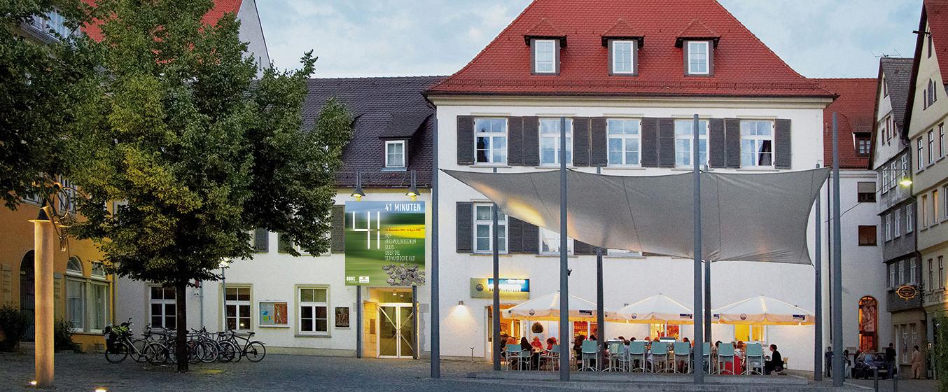 Sommerfestä- Freunde des Ulmer Museuems e.V