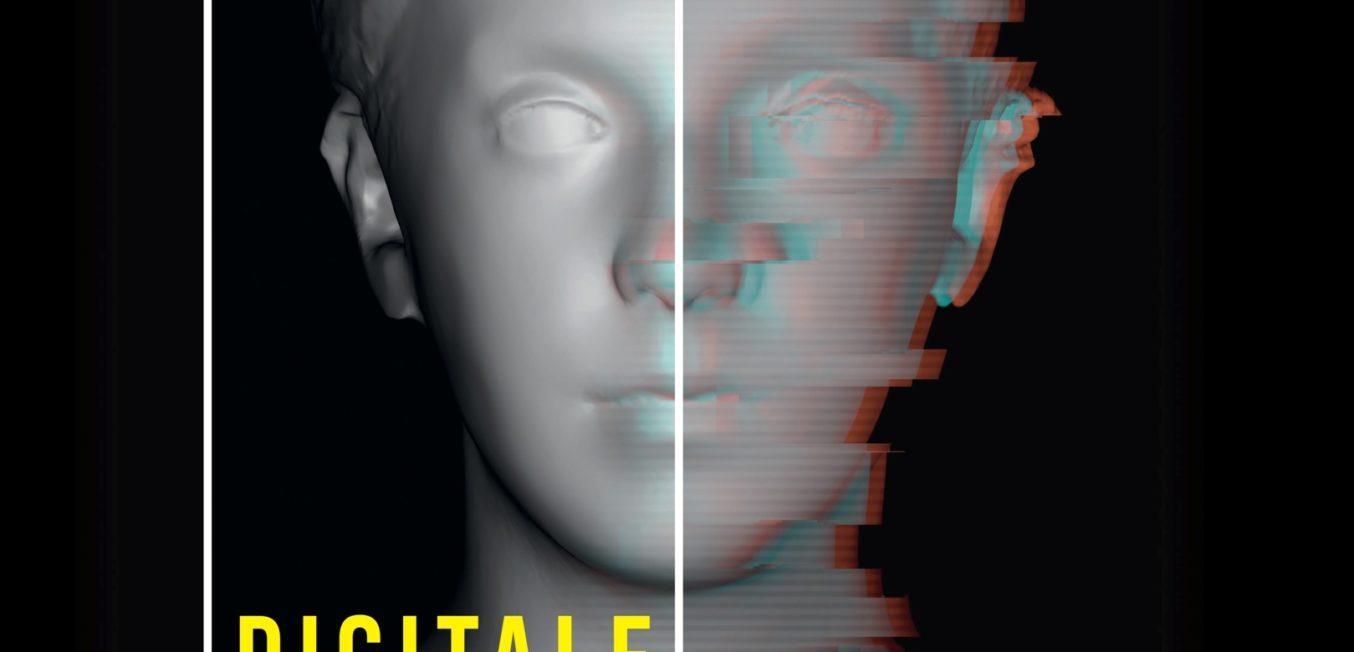Digitale Skulptur