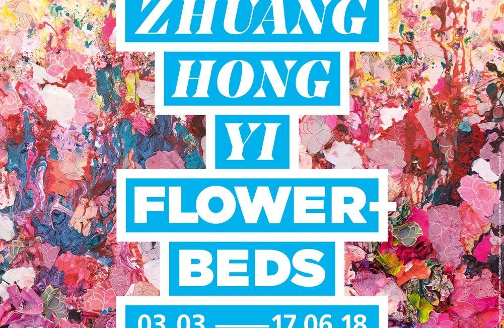 Zhuang Hong Yi - Flowerbeds