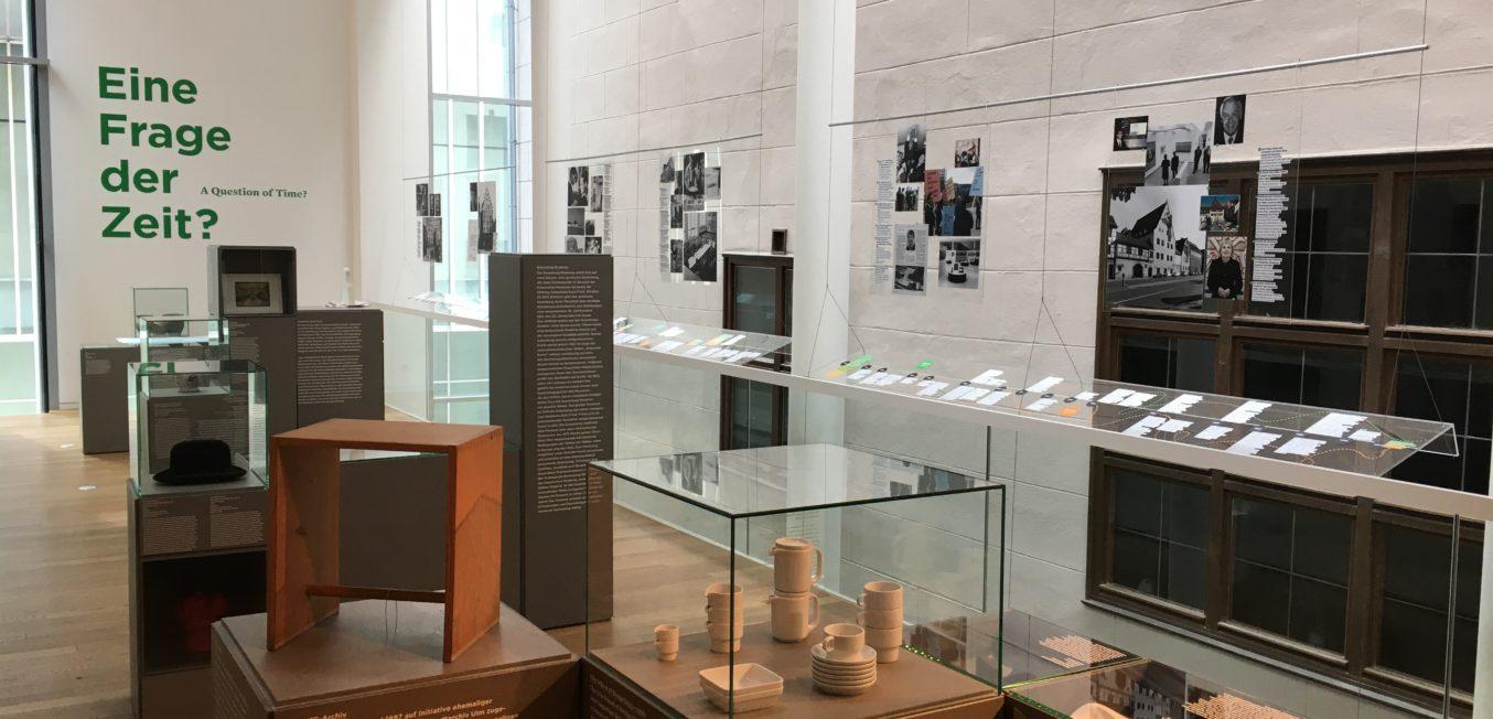 Zur Geschichte des Museum Ulm